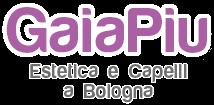 Gaia Più – Dermal Institute – Bologna Logo